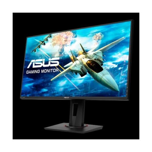 "ASUS VG278Q GAMING LED Monitor 27"" TN, 1920x1080, HDMI/Displayport/DVI"