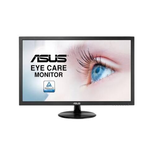 "ASUS VP228DE Eye Care Monitor 21.5"" TN, 1920x1080, D-Sub"