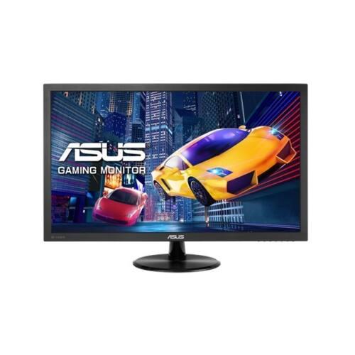 """ASUS VP278QG GAMING LED Monitor 27"""" TN, 1920x1080, 2xHDMI/Displayport/D-Sub"""