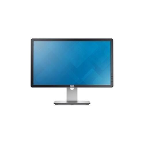 "DELL LCD LED Monitor 19.5"" P2018H 1600x900, 1000:1, 250cd, 5ms, HDMI, VGA, Display Port, USB, fekete"