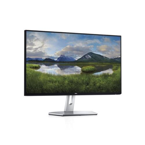 """DELL LCD Monitor 24"""" S2419H 1920x1080, 1000:1, 250cd, 5ms, HDMI, fekete"""