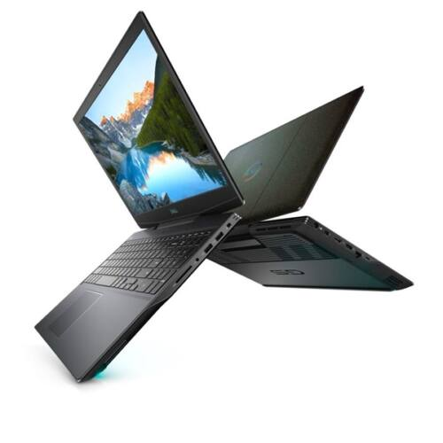 "Dell G5 5500 15.6"" FHD AG  250 nits Intel Core i5-10300H (5.0 GHz), 8GB, 512GB SSD, Nvidia GTX 1650Ti 4GB, Linux"