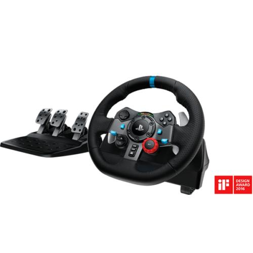 LOGITECH Játékvezérlő - G29 Driving Force Racing Kormány PC/PS3/PS4