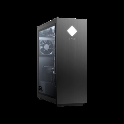 OMEN by HP GT12-0006nn, Core i7-10700, 32GB, 512GB SSD, 2TB, NVidia RTX 2070S 8GB, Shadow Black