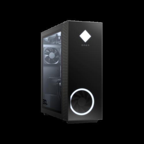 OMEN by HP GT13-0005nn, Core i9-10900K, 64GB, 1TB SSD, NVidia RTX 2080Ti 11GB, Liquid Cooling, Shadow Black
