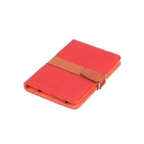 "PLATINET tablet tok, Hong Kong, 7""-7,85"", piros"