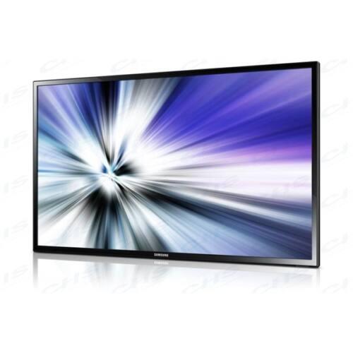 "SAMSUNG LFD LED BLU Monitor 32"", DB32E, 1920x1080, 5000:1, 350cd, 8ms, D-SUB, DVI, HDMI, RJ45, RS232C"