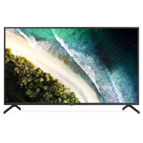 "SHARP 4K UHD ANDROID LED TV 50"" - 50BN3EA, 3840x2160/HDMIx4/USBx2/MicroUSB/CI+/RF/Sat/Audio/RJ45/WiFi/Bluet./SD Card/HK"