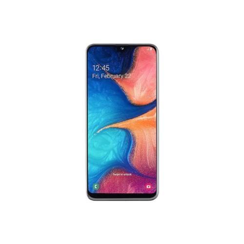 Samsung Galaxy A20e okostelefon LTE 32GB Dual SIM, Fehér
