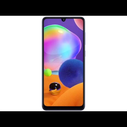 Samsung SM-A315F/DS Blue okostelefon / A31 DualSIM/ 64 GB
