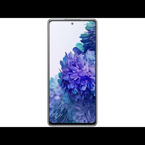 Samsung SM-G780F/DS Cloud White okostelefon / S20 FE DualSIM/ 128GB