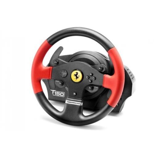 THRUSTMASTER Játékvezérlő Kormány T150 Ferrari Force Feedback PC/PS5/PS4/PS3