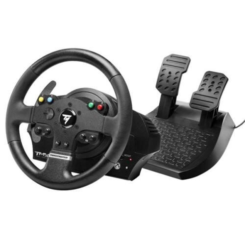 THRUSTMASTER Játékvezérlő Kormány TMX Force Feedback PC/Xbox One/Series