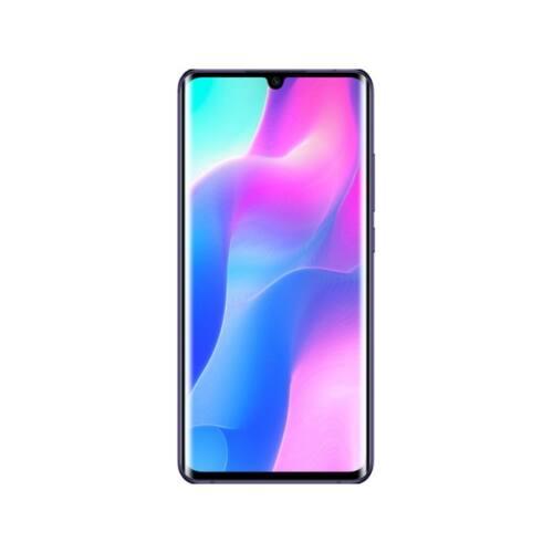 XIAOMI Mi Note 10 Lite, Nebula Purple, 6+128 GB Dual Sim