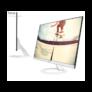 "Kép 2/2 - ASUS VZ249HE-W Eye Care Monitor 23,8"" IPS, 1920x1080, HDMI/D-Sub"