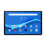 "Kép 1/8 - LENOVO Tab M10 FHD Plus (TB-X606X), 10.3"" FHD, MediaTek Helio P22T OctaCore, 4GB, 128GB eMMC, LTE,  Android 9, Grey"