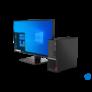 Kép 6/6 - LENOVO  V50s SFF AIO, Intel Core i5 10400 (6C, 4.3GHz), 16GB, 512GB SSD, Win10 Pro