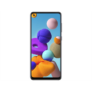 Kép 1/6 - Samsung SM-A217F/DS Black okostelefon / A21s DualSIM/ 32 GB
