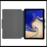 "Kép 10/11 - TARGUS Tablet tok THZ751GL Samsung S4  Click-in 10.5"" (2018) - Black"