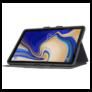 "Kép 9/11 - TARGUS Tablet tok THZ751GL Samsung S4  Click-in 10.5"" (2018) - Black"