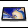 "Kép 8/11 - TARGUS Tablet tok THZ751GL Samsung S4  Click-in 10.5"" (2018) - Black"