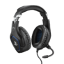 Kép 1/16 - Trust GXT 488 FORZE PS4 HEADSET-fekete